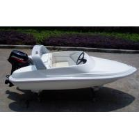 China 10.5 Ft sports water mouse custom built yachts for twp persons OF children on sale