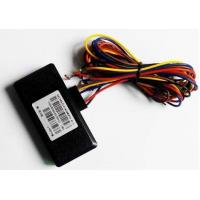 China Two Way Google Map Gps Cell Phone Tracker Mt18 For Vehicle / Car With Android Phone App wholesale