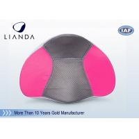 Memory Foam Seat Cushion Massage Pad Body shaper Hip cushion for lady beauty