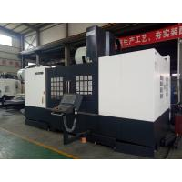 China High Efficiency 3 Axis Milling Machine For Small / Medium Metal Parts Processing wholesale