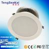 China O poder superior de iluminação comercial do diâmetro 200mm/225mm/270mm da forma redonda recessed conduziu o downlight 60W 80W 100W wholesale