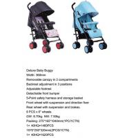 Baby buggy-BW806