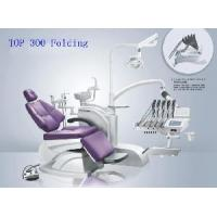 China Dental Chair Unit with Real Leather with CE wholesale