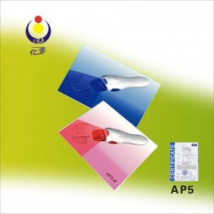 China Photon Micro Needles Dermaroller Blue&Red skin Nursing Device AP5 wholesale