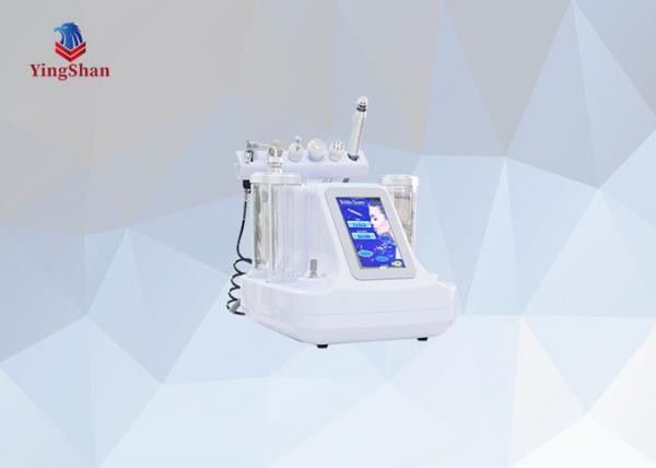 Quality RF Oxygen Skin Treatment Machine For Deep Facial Cleaning / Whitening for sale
