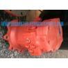 China Kawasaki M5X130CHB Swing Motor 31N6-10210 31N6-10160 for Hyundai R210-7 Excavator wholesale