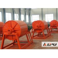 China Large Capacity Mining Machinery Ceramic Ball Mill Critical Speed , Dry Ball Mill wholesale