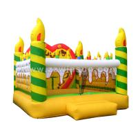 China Best quality used commercial bounce house for sale craigslist wholesale