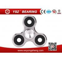 ZrO2 Si3N4 Full / Hybrid Ceramic Bearing Hand Spinner Fidget Toy
