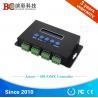 BC-204 4 channels Ethernet to DMX SPI pixel light led controller
