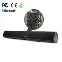 China Portable Bluetooth Speaker Sound Bar For Home Theatre , High Grade ABS Material wholesale