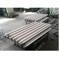 China 40Cr, 42CrMo4 Rod Quenched / Tempered Anti Corrotion Hydraulic Cylinder Rod Length 1m - 8m wholesale