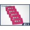 China Смарт-карты изготовленное на заказ печатая 13.56Мхз ® ЭВ2 ДЭСФире ® ИСО 14443А пластиковые МИФАРЭ wholesale