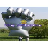 Buy cheap Inflatable Advertising Balloon / Inflatable Balloon Helium 0.18-0.2mm PVC / from wholesalers