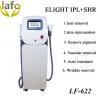 China HOT SALE!! 2 in 1 High Quality SHR IPL/ SHR IPL Hair Removal / IPL SHR Hair Removal Machine wholesale