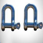 carbon steel shackle