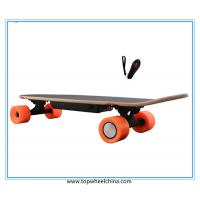 China China factory wholesale 4 wheels skate board remote control boosted electric skateboard wholesale