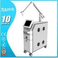2016 nd yag laser tattoo removal machine/skin whitening nd yag