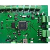 China FR4 Halogen Free HASL OSP 4 Layer PCB Assembly Service for Electronic Automatic Gate PCB wholesale