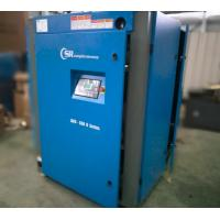 China 55KW VFC Screw Air Compressor Machine Stability Running TUV Certification on sale