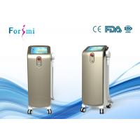 Factory price beauty salon equipment 808nm diode laser hair removal machine