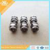 High Quality Alloy Titanium Nuts And Titanium Machinery Parts