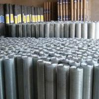 China galvanized welded grid in china wholesale