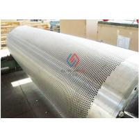 China Rotary Calendar Industrial Heated Rollers Sublimated Fabric Garment Sportswear Support wholesale