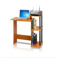 China Eco-friendly Wooden Computer Desk 15mm PB / PVC for Office DX-8902 wholesale