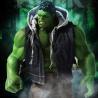 Marvel Action Figure Hukl