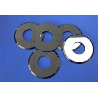 China Multi Functional Tungsten Steel Blade With Polished Surface 100% Original wholesale