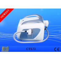 China 4.5L Cooling Liquid Cryolipolysis Slimming Machine With Stainless Steel Tank/Fat Freezing wholesale