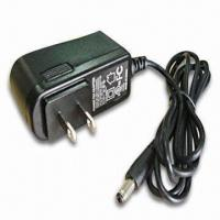 China 13.5W AC Adapter with 100 to 240V AC Input Voltage wholesale
