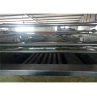 China High Efficiency Vacuum Frying Machine , Heavy Industrial Meat Processing Equipment wholesale