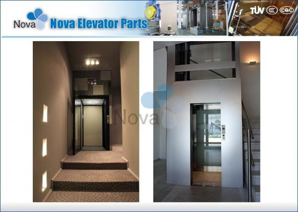 Small Elevator Lift Images