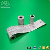 China BPA Free High Quality thermal cash register paper rolls wholesale