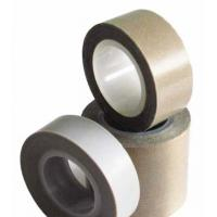 China Industrial Teflon Conveyor Belt Ptef Backed Metal / Detectable Teflon Tape on sale