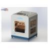 China Tempered Glass Panel Dual Extruder 3D Printer Large Print Volume CE / FCC wholesale