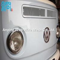 China 7 Headlight Stone Guards For 68-79 VW Bus Bay Window wholesale