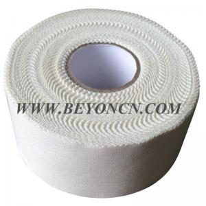 China Breathable спорты связывая ленту уменьшают аллергию кожи, клейкую ленту хлопка wholesale