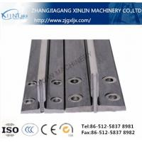 China Elevator component--machined guide rail T70-1/B and T90/B on sale