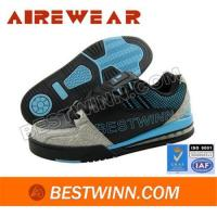 China Skate Shoes With Air Cushion on sale