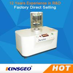 China 150kg 0.5~100mm/min Speed Box Compression Testing Machine For Sofa Spring Framework on sale