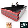 China 1000W HE Fiber Laser Cutting Machine , Laser Sheet Metal Cutting Machine wholesale