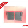 China 5 Slots Transparent Black Acrylic Holder Stand /  Plexiglass Wine Display wholesale