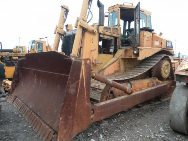 Quality CAT Crawler Tractor D8R for sale