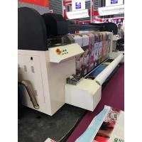 China Industrial Kyocera Head Printer Digital Textile Printing Machine For Polyester / Cotton on sale