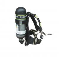 China Portable Emergency Escape Device , Self Contained Air Breathing Apparatus on sale