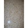 China Golden Sand Beige Yellow Rust Granite Stone Floor Tiles G682 Polished Flamed Bushhammered 60 X 60cm wholesale