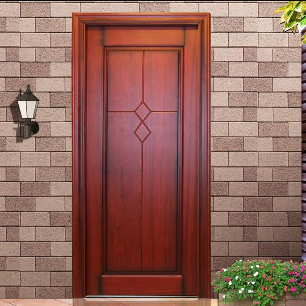 Wooden Door Frame S Designs India Images